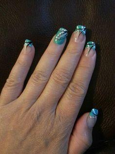 Nails yanet sosa