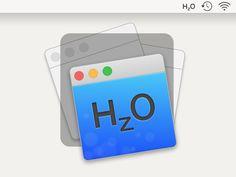 HazeOver App Icon https://hazeover.com