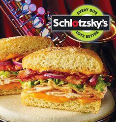 Steward of Savings : FREE Schlotzsky's Sandwich Coupon! (mobile)