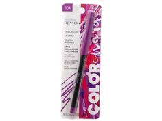 Revlon ColourStay Lip Liner - Violet Rush - cheap makeup, cosmetic & clearance sales at the LoveMy Makeup online store NZ Makeup Sale, Make Makeup, Makeup And Beauty Blog, Cheap Makeup, Revlon Lip, Makeup Online, Beauty Supply, Lip Liner, Eye Liner