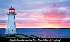 #Immigration Used as a Growth Strategy for Atlantic #Canada