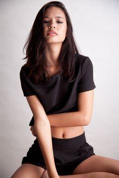 Jasmine (Out Of Order)  Creative Direction // Photography // Styling: Matt Borkowski Beauty: Stephanie Puleio Model: Jasmine Hollins, LA Models
