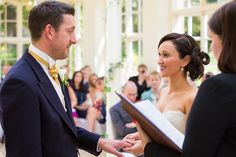 How to personalise your ceremony!
