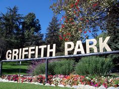 Griffith Park | Travel | Vacation Ideas | Road Trip | Places to Visit | Los Angeles | CA | Hiking Area | City Park | Historic Site | Tourist Attraction
