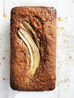 basic banana loaf