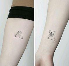 Prismas...tattoo