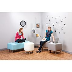 Browse the hottest teen zone trends that can help your library adapt as well as attract and empower teens. Modern Armchair, Modern Chairs, Library Furniture Design, Teen Room Furniture, Mobile Whiteboard, Mobile Table, Soft Seating, Lounge Seating, Ottoman Sofa