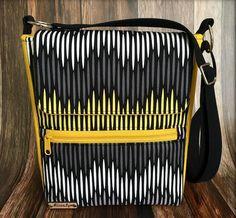 Taylor Unisex Bag | Craftsy
