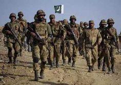We didn't violate border truce: Pakistan Army
