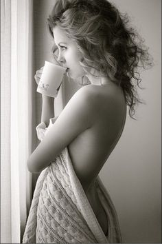Image result for boudoir photography coffee