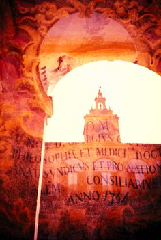 LC-A+ shots from our vacation in Italy — moodification · Lomography