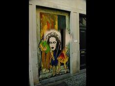 Fotos de Portugal - Madeira - Funchal - Calle de Santa Maria - Donde las...
