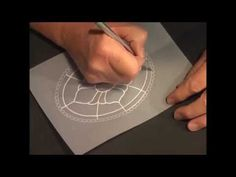 ▶ ‪Parchment Craft - PCA Heavier embossing how to!‬‏ - YouTube
