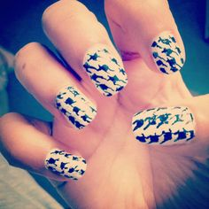 #ratemymani #womanmag #opi #win #nails #nailart