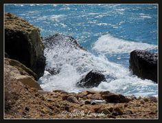Mistral sur Port de Bouc...  http://mistoulinetmistouline.eklablog.com/