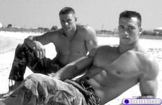 Military Men...I need to get me one of these...