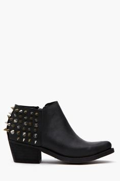 Jett Harness Bootie in Sale Shoes at Nasty Gal