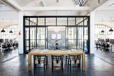 The Intern Chic Warehouse Office Set Daily Dream Decor
