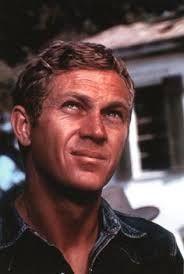 Steve McQueen. #SteveMcQueen