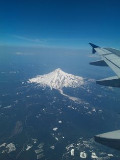 Mount Hood, Oregon