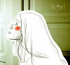 'yllegó' by Paula Bonet Adara Sanchez, Paula Bonet, Drawing Feelings, Self Photography, Beauty Illustration, Illustrations Posters, Graphic Art, Paper Art, Design Art