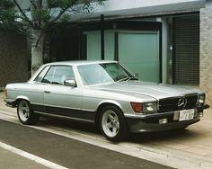 Mercedes-Benz R107 #Mercedes #MercedesBenz #MercedesOld #R107 #SL #C107 #SLC #560SL #AMG