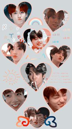 Bts Cute, Jungkook Cute, Bts Taehyung, Foto Jungkook, Foto Bts, Vkook Memes, Jungkook Aesthetic, Bts Aesthetic Pictures, Album Bts