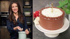 «Hele Norge baker»-Ida tilbake på skjermen: Her er verdens beste sjokoladekake