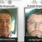 en enero la UIF pidio a PGR ejercitar acciòn pela contra el exgobernador Angel Aguirre