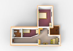 Shelving, Entryway, Furniture, Home Decor, Apartments, Shelves, Entrance, Shelving Racks, Main Door