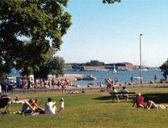 Kaivopuisto | Visit Helsinki : Helsingin kaupungin virallinen matkailusivusto