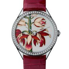 The Renaissance of the Cloisonné Watch Dial | Sotheby's
