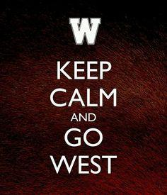 Western Michigan University!!!