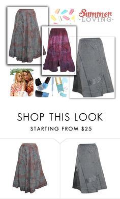 Bohemian Women's Skirts by moguldesigns on Polyvore featuring Body by Victoria  http://www.sears.com/search=mogulinterior%20skirts?catalogId=12605&storeId=10153&levels=Clothing,%20Shoes%20%26%20Jewelry_Clothing_Women%27s%20Clothing_Women%27s%20Skirts&redirectType=SKIP_LEVEL