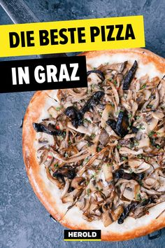 Pizza Pizzeria, Cheesesteak, Vegan, Box, Ethnic Recipes, Graz, Environment, Vacation, Viajes