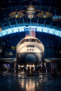 Enterprise #space #shuttle