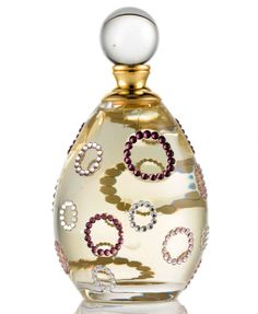 Crystal Silk Oil Neroli M. Micallef perfume - a new fragrance for women and men 2015 - citrus white floral fresh green aromatic