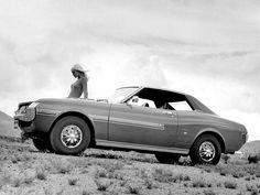 https://flic.kr/p/sm3Egc | 1972 Toyota Celica ST