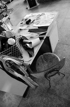 #studio #chair #toolkit #iutta