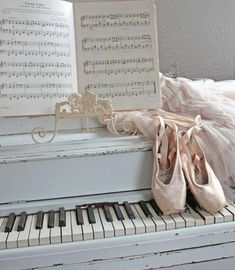 Ballet, Dance, Music and Performing Arts