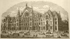 music hall cincinnati - Google Search