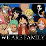 The OP Family