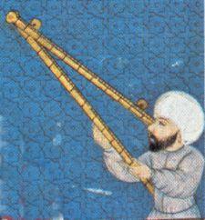 Arabic Astrologer