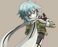 Sinon (Shino Asada) ✩ GGO/Sword Art Online