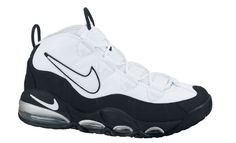 We took a look back at all of our favorite sneakers that use Air Max Technology. The result? The 25 Best Nike Air Max Sneakers of All-Time. Nike Air Max, Nike Shoes Air Force, Zapatillas Nike Jordan, Air Max Sneakers, Sneakers Nike, Classic Sneakers, Best Basketball Shoes, Basketball Uniforms, Popular Sneakers