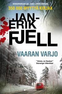 Jan-Erik Fjell: Vaaran varjo