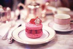 laduree-pastry by {this is glamorous}, via Flickr