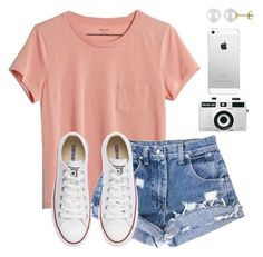 """""""do you hear me, i'm talking to you"""" by moonhauntedmyocean ❤ liked on Polyvore featuring Madewell, Converse, Holga and Miadora"""