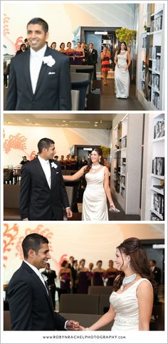 Wit Hotel Wedding #wedding #chicago #firstlooks