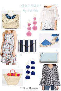shopbop Spring Sale!